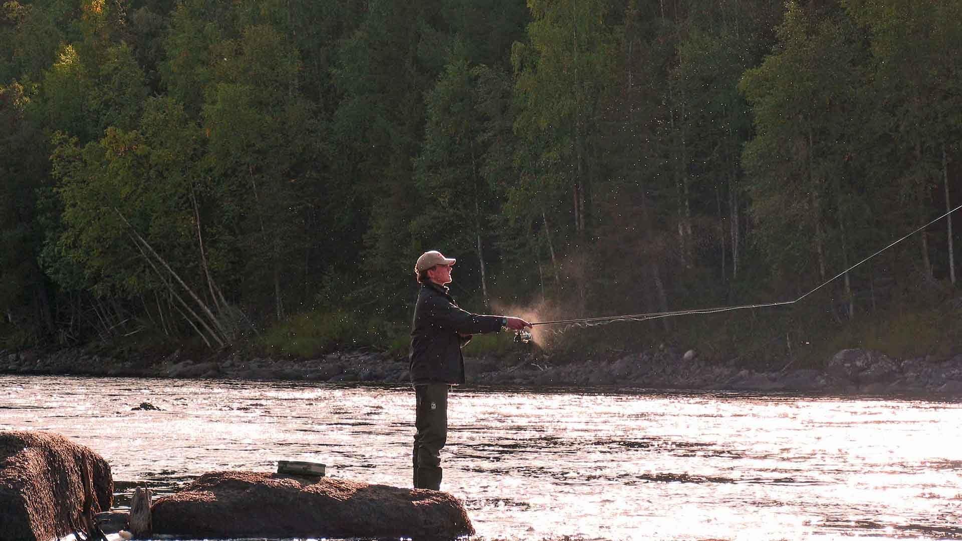 Gunnarbäcken-Juktåns nedre FVO